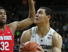 MSU forward Gavin Schilling needs knee surgery