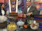 Decorating for fall with Scott Shuptrine