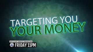 Friday at 11: New scam targets Obamacare