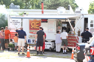 Find Detroit food truck for amazing comfort food