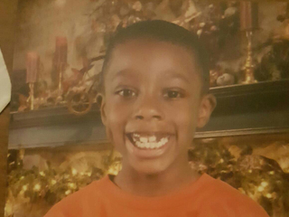 Detroit police search for missing 10-year-old