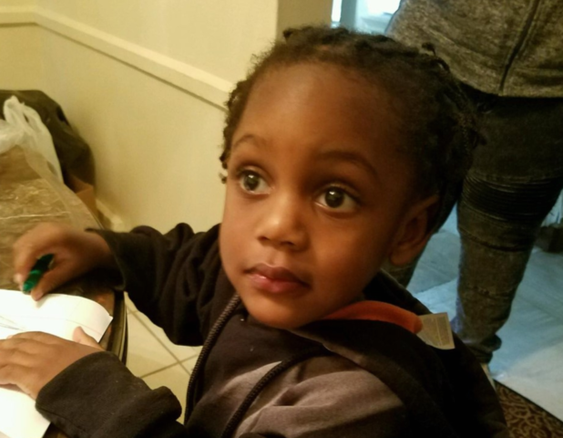 Abducted 3-year-old boy found safe in Detroit