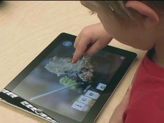 New guidelines relased for kids' media use