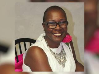 Breast cancer survivor is our person of the week