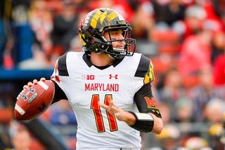 Maryland handles MSU; 5th straight Spartans loss