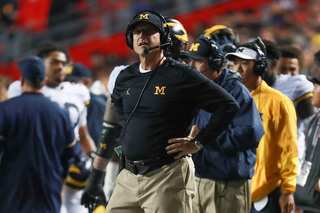 U-M has proven ability to focus on any opponent