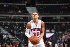 Pistons trim roster; McCallum earns a spot