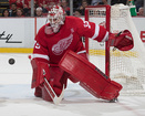 Howard, Nyquist lead Red Wings over Sharks