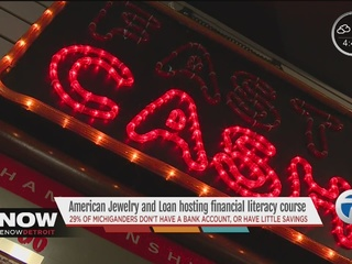 Financial seminar helps with money decisions