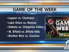 VOTE: Leo's Coney Island Game of the Week