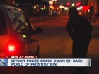 How Detroit police are helping curb prostitution