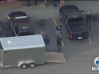 Investigators raid 3 Sterling Heights businesses