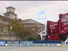 Macomb Twp. business owners meet over corruption