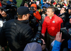 OSU finds itself having to root for Michigan