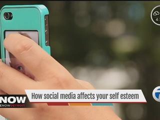 Surfing through selfies tied to low self-esteem