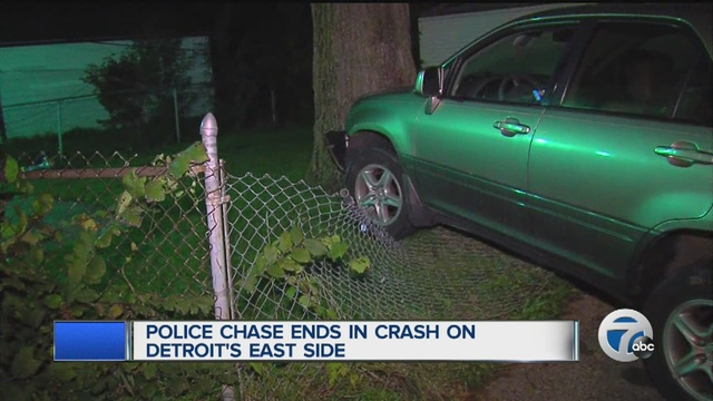 Detroit officer killed in hit-and-run