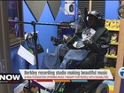 D-Man Foundation offering special music therapy