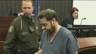 Warren man sentenced to life in prison in murder