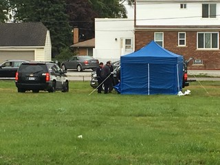 Man's body discovered in Warren