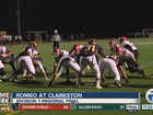 HSFB HIGHLIGHTS: 7 in the Zone Regional Finals