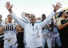 MAC title game the latest hurdle for WMU