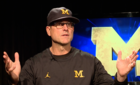 Even Harbaugh can't explain football's naming