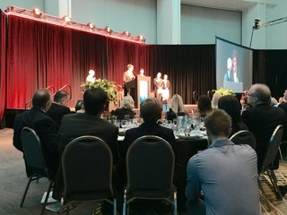 Celebrating Detroit AFP's 25th anniversary!