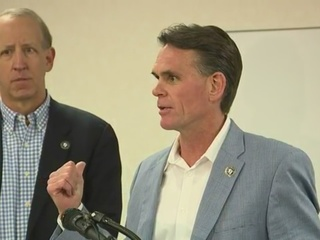 LIVE AT 6: Hackel delivers State of the County