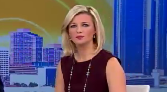WDIV reporter resigns amid accusations she used racist slur