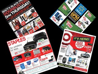 View all metro Detroit Black Friday ads & deals