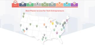 Study: Detroit good place for tech entrepreneurs