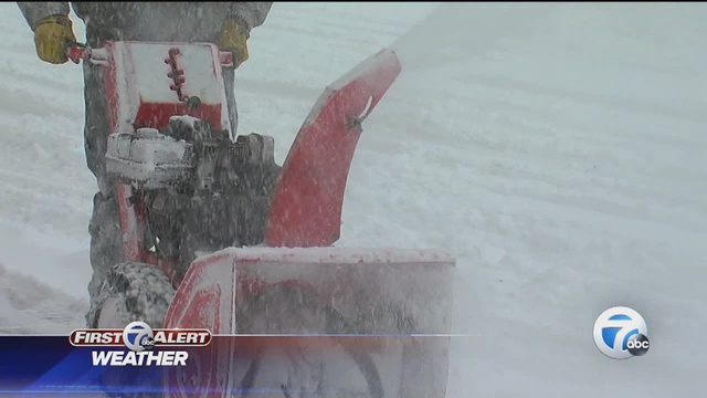 Snow expected in mountain passes on Thanksgiving