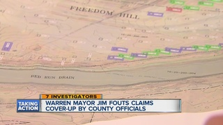 Fouts: Experts agree with me on Freedom Hill