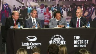 NBA Commish: Pistons move could come with ASG