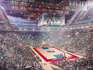 Fund approves $36M in bonds to help Pistons move
