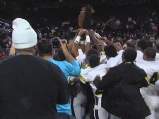 HSFB FINALS: Detroit King repeats as D2 champion