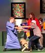 Christmas comedy opens at Farmington Players