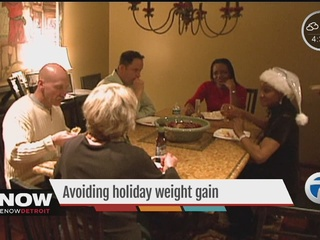 Annoying Truth About Holiday Weight Gain