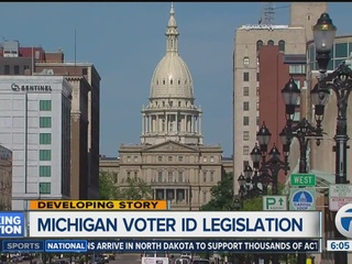 MI House panel approves stricter voter ID bill