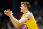 Wagner comes up big as Michigan edges Texas