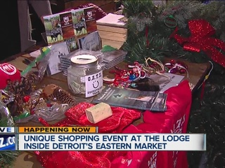 The Lodge to open in Detroit Dec. 3 & 4