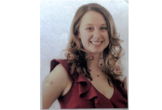 Missing 28-year-old woman from Farmington Hills