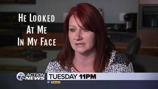 Tuesday at 11: Rapist released, victim not told