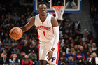 Pistons beat Bulls for fourth win in five games