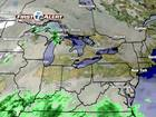 FORECAST: Light rain likely this PM