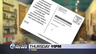 Thursday at 11: Cash in on class action lawsuits