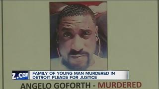Reward offered in murder of 25-year-old man
