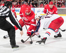 Blue Jackets beat Red Wings for 5th straight win