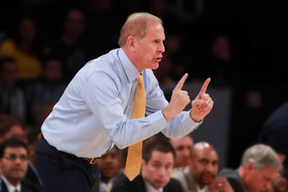 Michigan goes cold in loss to Illinois
