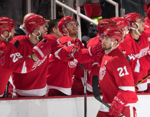 Red Wings, Tatar leave contract to arbitrator
